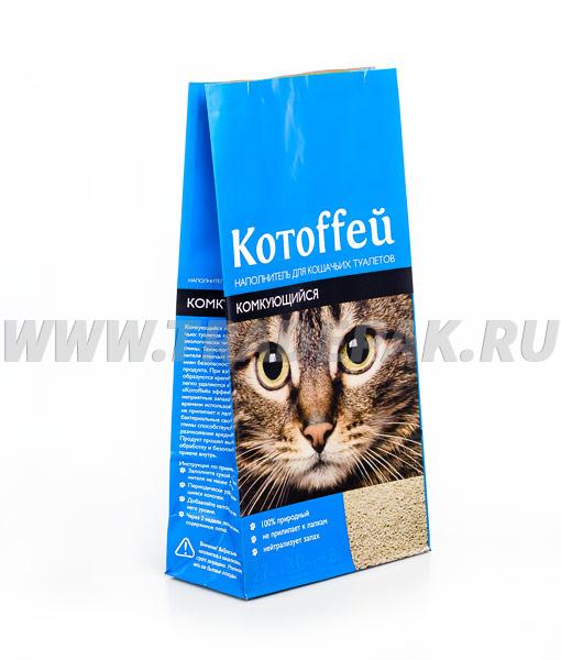 Пакет для наполнителей кошачьих туалетов 1